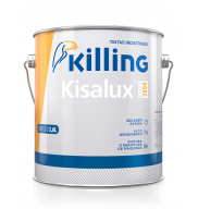 ALUMINIO OPALESCENTE KISALUX 3,6L - KILLING