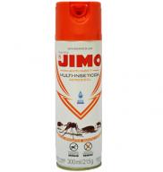 JIMO ANTI-INSET AEROSSOL 300ML - NR23ON1950GREMBII