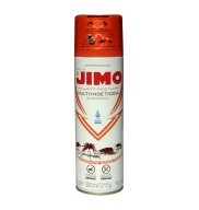 Inseticida Jimo Anti-Inset Aerossol 300ml