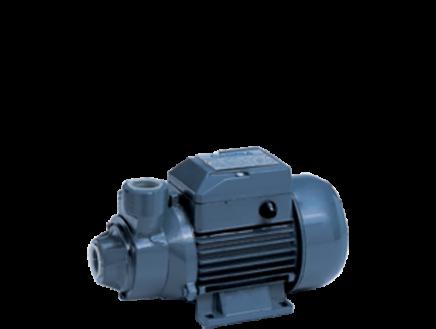 Bomba D ´ Água Periférica Monofásica Bivolt 1 / 2HP Gamma