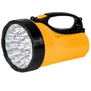 Lanterna Recarregável com alça Brasfort