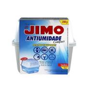 JIMO ANTIUMIDADE C/ SUPORTE PLAST. 200G INODORO