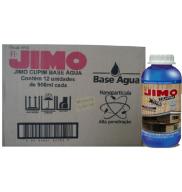 Jimo Cupim Base Água 900ml Embalagem Fechada 12 unidades