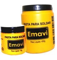 PASTA P/SOLDAR 110G - EMAVI
