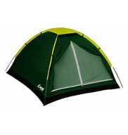 BARRACA CAMPING IGLOO 2 2,0X1,05X1,30 - BEL LAZER
