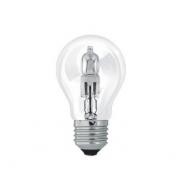 LAMPADA HALOGENA A55 70WX220V 2700K AM-TASCHIBRA