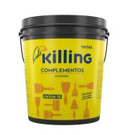 MASSA CORRIDA PVA NIVELADORA 25KG/18LT - KILLING